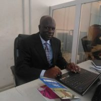Dr. Henry Osborn Quarshie, Ph.D.  Digital Security (Ghana)