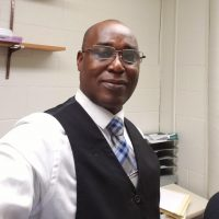 Dr. Williams Obinkyereh Ph.D. Computer Science (USA)